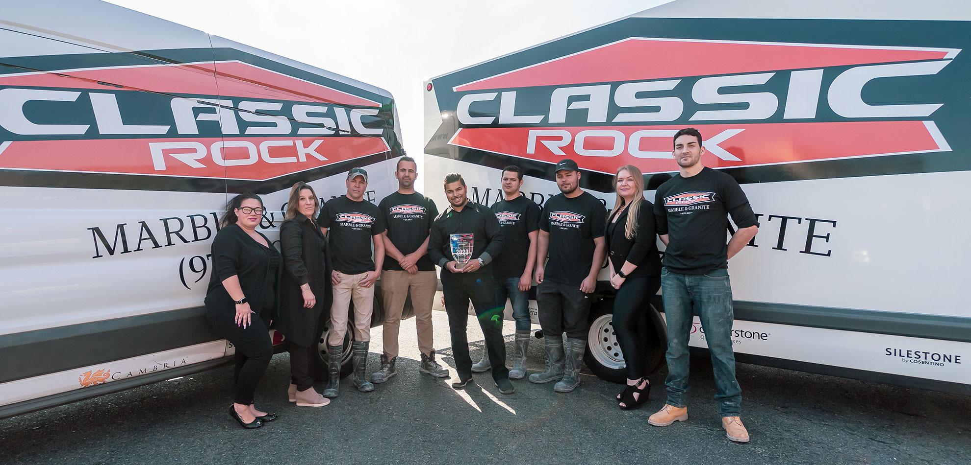 Classic Rock Team