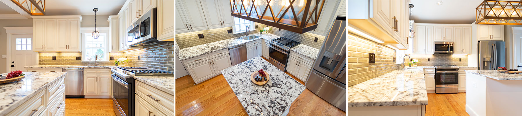 Countertop Project by Classic Rock